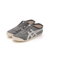 【Onitsuka Tiger】MEXICO 66 SLIP-ON【エミ/emmi スリッポン】