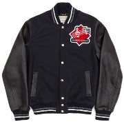 MUSIC TEDDY JACKET fall / winter 2013 MAISON KITSUNE(メゾンキツネ) バイマ BUYMA