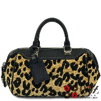 LOUIS VUITTON 2012AW/Collection レオパード ベイビー M94257【中古】ルイヴィトン バッグ ヴィトン バッグ ルイ・ヴィト...