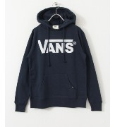 Sonny Label VANS FLOCKY PULLOVER HOODED【アーバンリサーチ/URBAN RESEARCH パーカー】