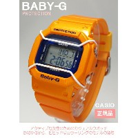 Baby-G レディース腕時計【BGD-501FS-4JF】(正規品)【02P01Oct16】