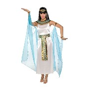 Cleopatra Costume - Adults - Small