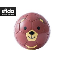 【nightsale】 SFIDA/スフィーダ BSFZOO06 SFIDA FOOTBALL ZOO (クマ)