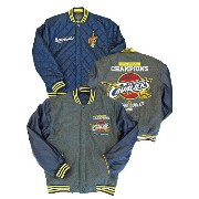 【JH DESIGN】CAVALIERS CHAMPION REVERSIBLE JACKET / ジェフ ハミルトン