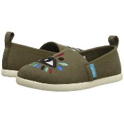 Native Kids Shoes シューズ Venice Embroidered (Toddler/Little Kid)