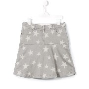 Stella Mccartney Kids Susie デニムスカート