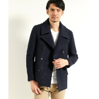 【attack the mind 7】AIR WOOL P COAT コート