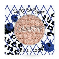 Colour Pop Holiday 2016 -Shadow and Pigments-★/カラーポップ!アイシャドー&フェイスパウダー(Just For Fun)