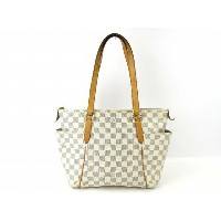 LOUIS VUITTON(ルイヴィトン)/トータリーPM ショルダーバッグ/ショルダーバッグ/ダミエ・アズール/ダミエ・アズー...