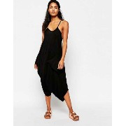 Stitch & Pieces Relaxed Jumpsuit