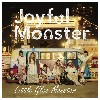 ソニーミュージック Little Glee Monster / Joyful Monster(期間生産限定盤) 【CD】 SRCL-9280 [SRCL9280]【10P03Dec16】
