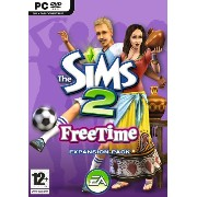The Sims 2 Free Time (PC) (輸入版)