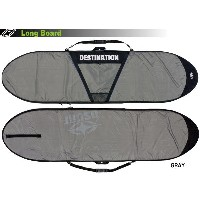 ☆DSURF☆DAY BAG V-CUT MODEL LONG BOARD☆ロングボード用ハードケース/size 9'2