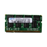 SAMSUNG DDR PC2700(333MHz) 1GB/ S.O.DIMM (200pin)