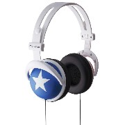 MIXSTYLE HEADPHONES STAR US MIX-260075