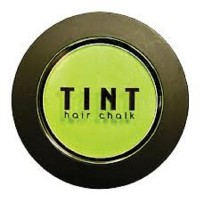 TINT(ティント)ヘアチョーク 髪の毛専用チョーク型ヘアカラー Hair color chalk (Luscious Lime)