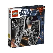LEGO スターウォーズ 9492 Star Wars Tie Fighter 9492