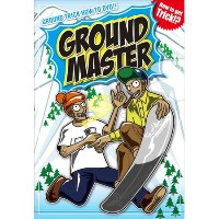 【スノーボードDVD】GROUND MASTER