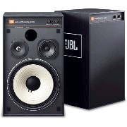 【お取り寄せ】JBL 30cm 3Way Control Monitor 4312E-BKL(LEFT・1本)