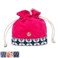 Spartina449 Ladies Keepsake Drawstrings【ゴルフ レディース>ポーチ】