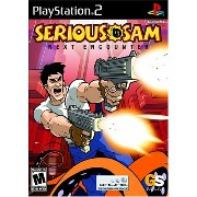 Serious Sam / Game