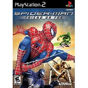 Spider-man: Friend or Foe (輸入版:北米) PS2