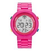LEGO Digifigure レゴ 腕時計 ピンク Pink Adult Watch (9007422)