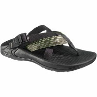 Chaco(チャコ) Ms Hipthong two 12/30.0cm Thicket 12366009008120