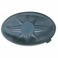 Point65(ポイント65) Rubber Hatch Oval#2