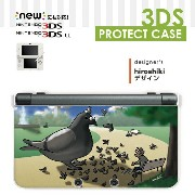 NINTENDO 2DS 3DS ケース 3DSLLケース 3DSLLカバー NEW3DSカバー NEW3DSLL カバー カバー ニンテンドー3DS/LL/NEW 3DS/NEW3DS LL専...