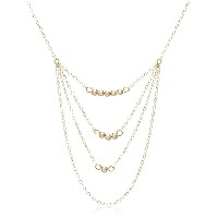 [フォーエバー メイ] Forever May Necklace FMN091321