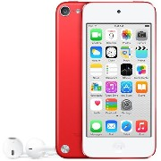 Apple iPod touch 16GB 第5世代 レッド (PRODUCT) RED MGG72J/A