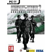 Company Of Heroes 2 - Ardennes Assault (PC DVD) (輸入版)