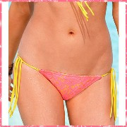 ★Victoria's secret★セール!Lace Multi-string Bottom♪ Victoria's secret(ヴィクトリアシークレット) バイマ BUYMA