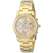 "インヴィクタ インビクタ 腕時計 レディース 時計 Invicta Women's 11772SYB ""Angel"" 18k Gold Ion-Plated Stainless Steel Cubic Zirconia..."