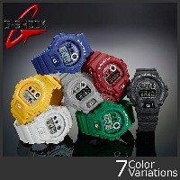 CASIO(カシオ) G-SHOCK GD-X6900HT/-1JF/-2JF/-3JF/-4JF/-7JF/-8JF/-9JF