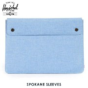 ハーシェル サプライ Herschel Supply 正規販売店 パソコンケース Spokane Sleeve for 13 inch Macbook Sleeves 10193-00574-13 Chambray...