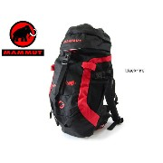MAMMUT First Ascent 12L(キッズ:4〜6歳前後)■2510-01531-12L■43710【 キッズ&ジュニア リュック バックパック デイ...
