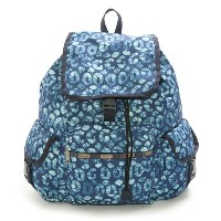 LeSportsac レスポートサック 7839-D578 Voyager Backpack(ボヤージャーバックパック)Tulum/リュックサック【送料無料】