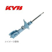KYB (カヤバ) NEW SR SPECIAL フロント左右セット NST5307R/NST5307L*各1本 スズキ ラパン HE21S 2003/08〜2004/10