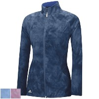 Adidas Ladies Advance Cold Dye Wind Jackets【ゴルフ レディース>ジャケット】