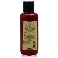 KHADI - Sandalwood & Honey Herbal Body Wash - 210ml