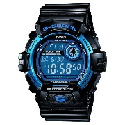 【送料無料】カシオ 腕時計 G-SHOCK G-8900A-1JF [G8900A1JF]【1201_flash】【10P03Dec16】