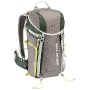 Manfrotto カメラリュック Off road 20L 三脚取付可 レインカバー付属 グレー MB OR-BP-20GY