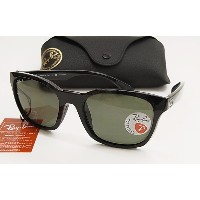 【Ray-Ban】レイバン 偏光 サングラス RB4197F-601/9A 正規品