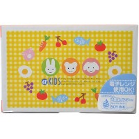 aKIDS ランチケース 3枚入 江戸川物産