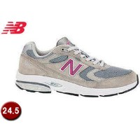 NewBalance/ニューバランス WW880GP22E-FITNESS WALKING/PW-1 【24.5】 (LIGHT GRAY)