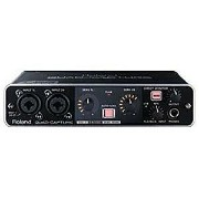 ローランド QUAD−CAPTURE USB Audio Interface UA‐55【送料無料】