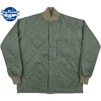 "BUZZ RICKSON'S/バズリクソンズ Underwear, Quilted, Jacket Type CWU-9/P""BUZZ RICKSON MFG. CO. INC./BR13047"