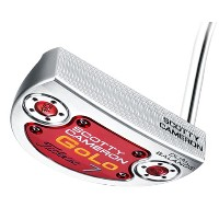 Scotty Cameron GoLo 7 Dual Balance Putters【ゴルフ ゴルフクラブ>パター】
